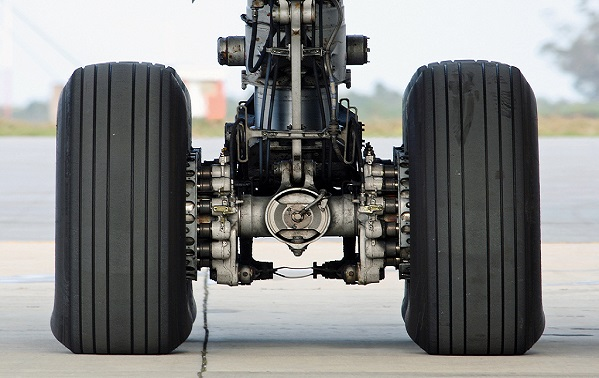 Limited Landing Gear Components